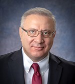 Dr. Andro T Zangaladze, PhD, MD