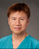 Dr. Edward Wing-Kwong Chan, MD