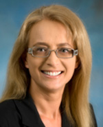 Dr. Elena Volpi, PhD, MD