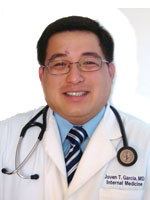 Image of Joven T. Garcia MD