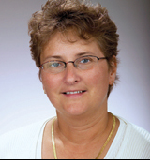 Image of Dr. Gail Yvonne Pickett PHD