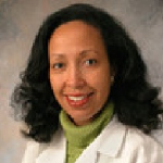 Image of Catherine Harth M.D.