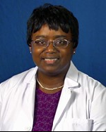 Mbuyi Marie-Claire Smith FNP-BC, APRN
