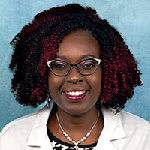 Image of Brownhilda Ntangwen Santo MD
