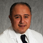 Dr. Sam Edward Mansour, MS, MD