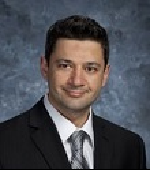 Image of Dr. Gregory Vornovitsky M.D.