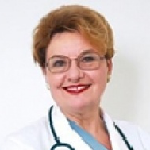Dr. Miriam H Mackovic Basic, MD