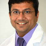Image of Mr. Ilesh Amratlal Kurani MD