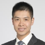 Image of Dr. Byron Hing Lung Lee PH.D., M.D.
