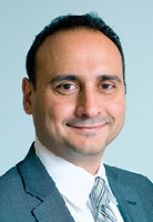 Dr. Moussa Chafic Mansour, MD