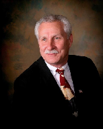 Dr. Larry Donald Cordell, MD