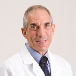 Dr. Harvey Norton Sacks, MD