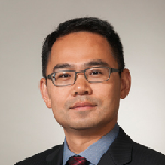 Image of Qiang Zeng MD