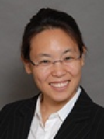 Image of Dr. Jennifer L. Wong MD, FACC