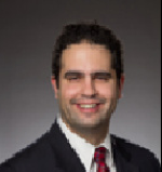 Image of Joshua D. Balog MD
