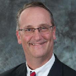 Image of Dr. Michael J. Mitchell MD