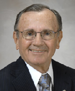 Dr. Donald Harry Parks MD