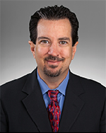 Image of Terry Paul Olivas MD