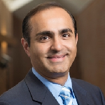 Dr. Richard Manish Ahuja, MD