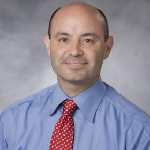Image of Dr. Mark Francis Berry MD