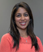 Dr. Anjali Sheena Parekh, MD