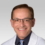Image of Dr. Peter D. Cladis MD
