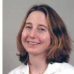 Image of Rebecca A. Dillingham, MD