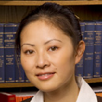 Image of Dr. Yian Jin Jones M.D.