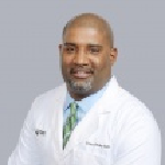 Image of Dr. Brian A. Wiley MD