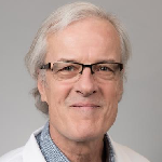 Image of Dr. Paul S. Gilmore M.D.