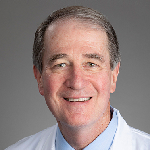 Image of Dr. Paul W F Coughlin MD