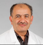 Dr. Mohammed T Bailony, MD
