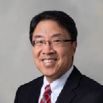 Image of Abraham G. Hsieh MD