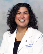 Dr. Anna M Gonzales, MD