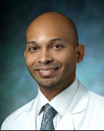Image of Dr. Eric Tyrell Oliver M.D.