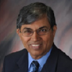 Image of Dr. Umesh A. Golani MD
