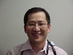 Dr Christopher Duong Bui MD