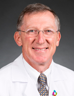 Dr. James Pratt Cardon, MD
