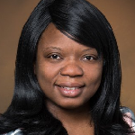 Image of Dr. Loucresie Nichelle Rupert MD