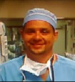 Image of Eric A. Peck M.D.