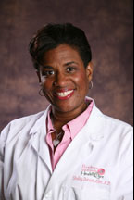 Ms. Shelley Monique Dunson-Allen M.D.