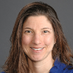 Image of Amy Beisswanger Yoder MD