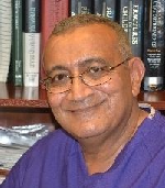 Image of Dr. Abdel Aziz Basha El Said MD