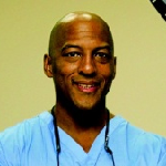 Image of Reginald Baptiste, MD