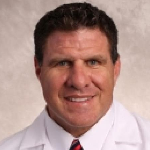 Image of Dr. Paul M. Arnold M.D.