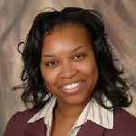 Image of DR. Toni Scott-Terry OBGYN