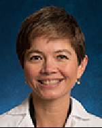 Image of Christy Blanchford M.D.