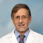 Daniel E. Harvey MD
