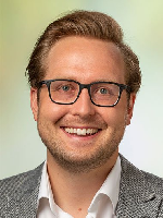 Image of Dr. Jared Sander M.D.