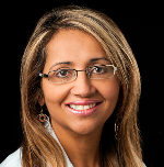 Image of Dr. Annie M. Peter MD